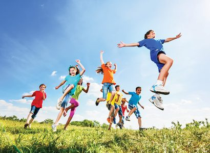 Sports Academies & New group classes for children