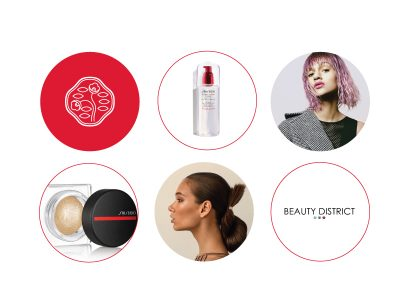 Fall/Winter Beauty Trends by Shiseido Spa & Beauty District