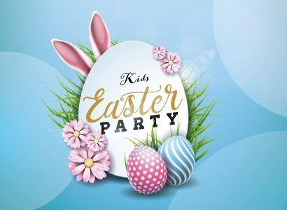Kids Easter Party