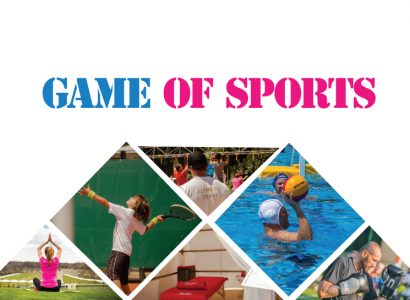 Game of Sports