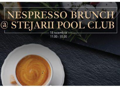 Nespresso Brunch