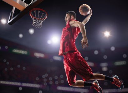 Basketball Championship – CANCELLED