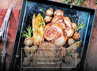 FALL BRUNCH
