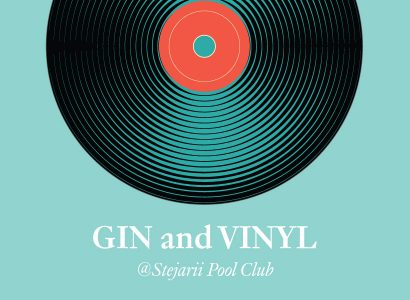GIN and VINYL