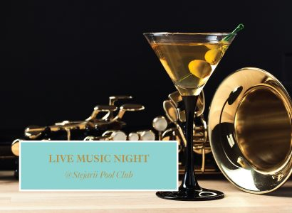 LIVE MUSIC NIGHT