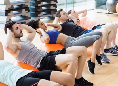 Fitness Marathon – Spring Edition